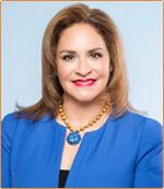 Dr. Patricia Mars